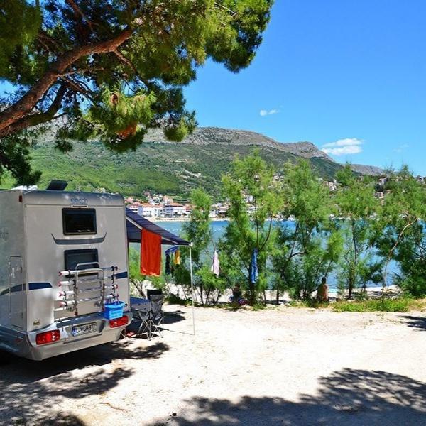 Camping Plitvice: Autocamps In Croatia, Autokempy V Chorvatsku, Авто лагеря