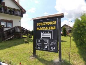 Guesthouse Magdalena