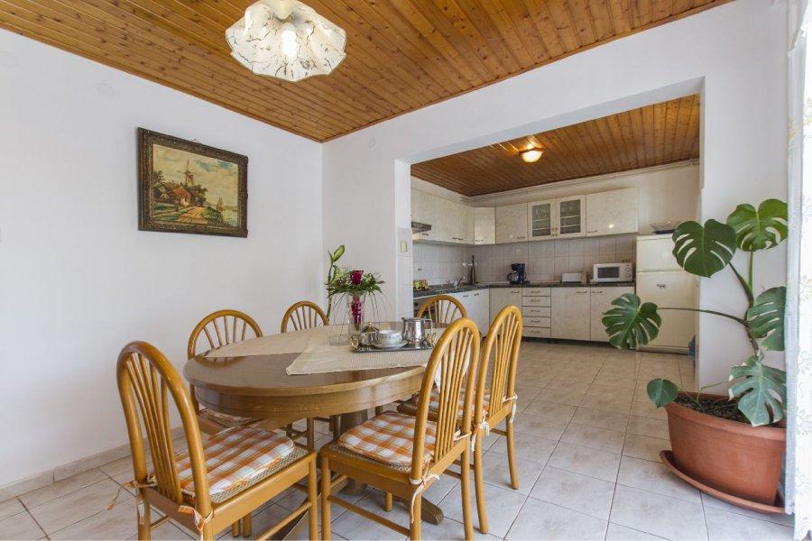 Eine Komfortable Villa Mit Pool Für 12 Personen, Im Vorort Von Labin,  Rabac/Labin Region, Istrien, In Einer Schönen, Ruhigen Lage.