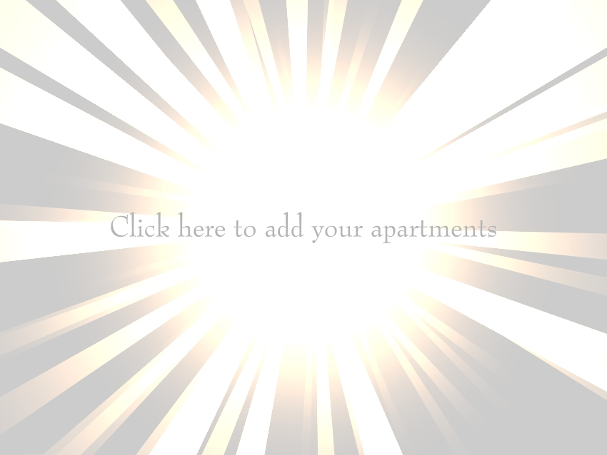 Your apartments here
